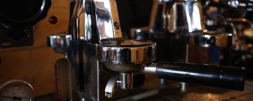 Koffiemachine - KoffieTenTje Breda